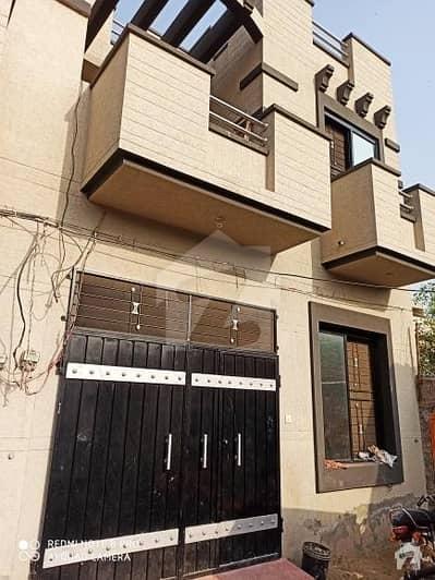 4 Marla Double Unit House For Sale