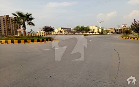 Sector C1 Ext 10 Marla Beautiful Location  Reasonable Price Plot For Sale