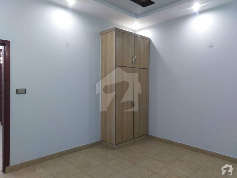 2.5 Marla Upper Portion Up For Rent In Lalazaar Garden
