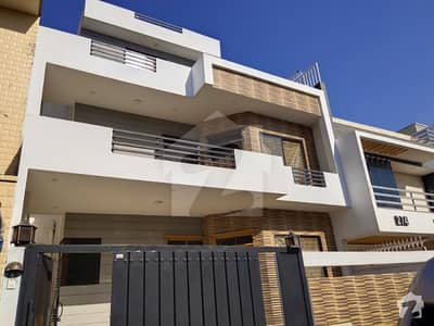 30x70 Double Storey Brand New House For Sale