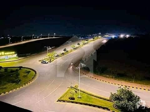 5 Marla Plot File Available In Gulberg Greens Islamabad Starts From 21 Lac Best Investment Time