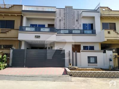 Size 35x70 10 Marla House For Sale