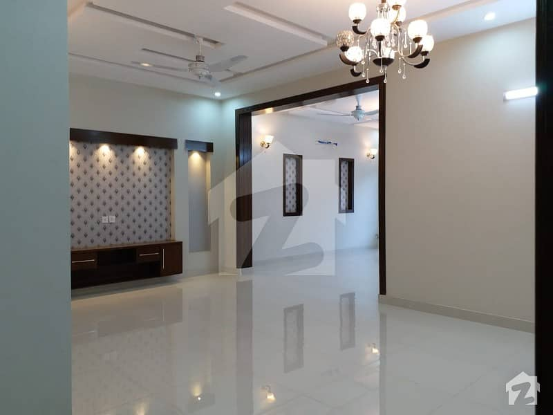 G 13 Brand New Architect Design Double Story Owner Build House  35 x 70   272Yd  Prime location  Completely Imported Fittings and Fixtures  7 Master Bedrooms with Attached Stylish Bathrooms  Two Drawing Dinning Two TV Lounges Two American Style Kitchen Se