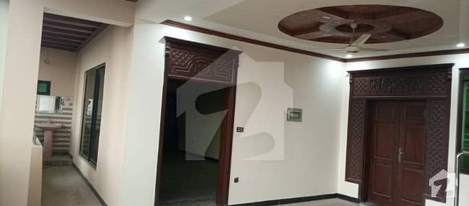 Brand New House 4 Bed Room Attach Washroom