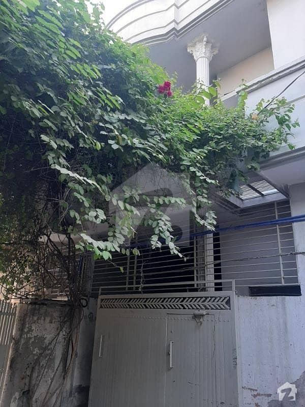 Chakri Road 5.5 Marla Double Storey House For Sale