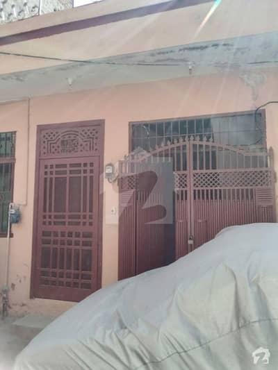 برما ٹاؤن اسلام آباد میں 3 کمروں کا 3 مرلہ مکان 37 لاکھ میں برائے فروخت۔