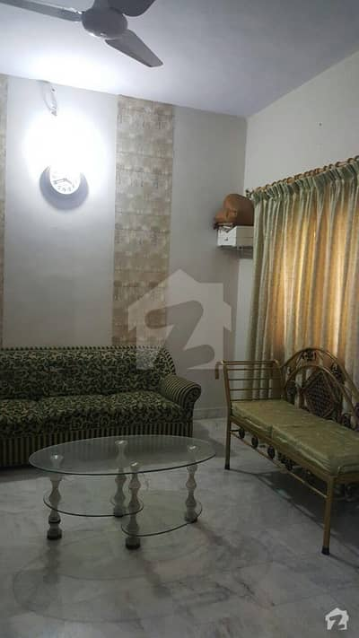 Penthouse In Gulshan-E-Iqbal Town Sized 1200  Square Feet Is Available
