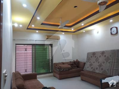 20 Marla Lower Portion For Rent