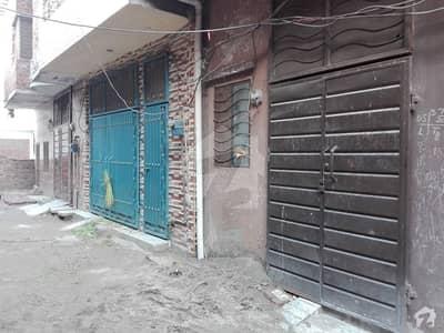 In Daroghewala 1.5 Marla House For Sale