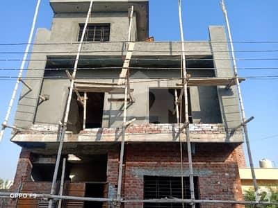 سٹی سٹار ریزیڈینشیا نیسپاک ہاؤسنگ سکیم مین کینال بینک روڈ لاہور میں 3 کمروں کا 3 مرلہ مکان 52.5 لاکھ میں برائے فروخت۔