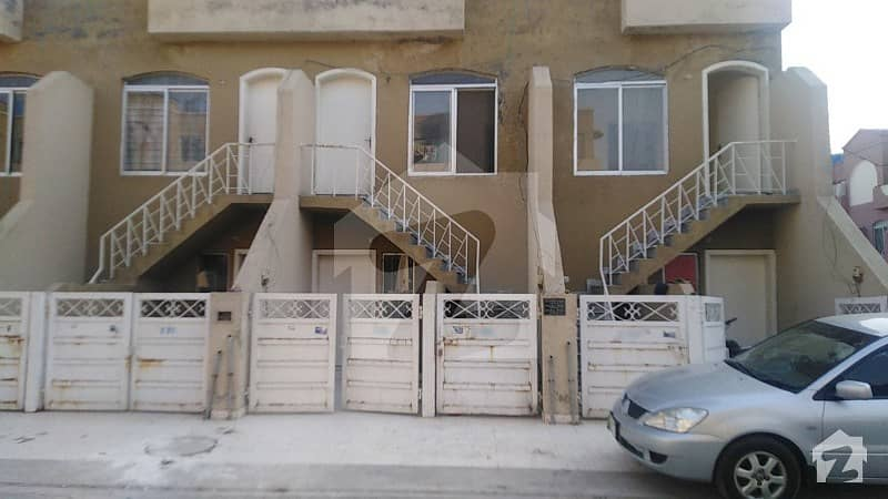 3 Marla Upper Portion For Sale In D Block Of Edenabad Lahore