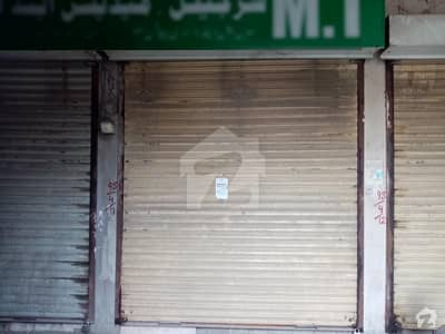 Shop For Sale Situated In Civil Lines