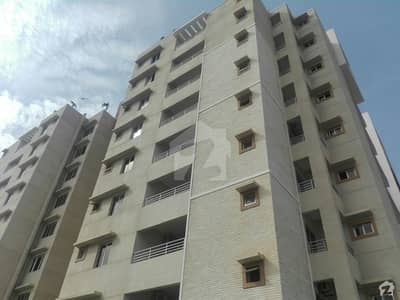 Perfect 3500 Square Feet Flat In Navy Housing Scheme Karsaz For Sale