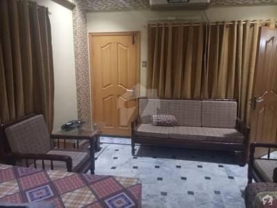عبد اللہ ویلی حیدر آباد میں 7 کمروں کا 5 مرلہ مکان 1 کروڑ میں برائے فروخت۔