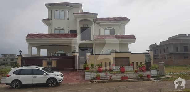 1 Kanal House Brand New Upper Portion In F17_2 Islamabad