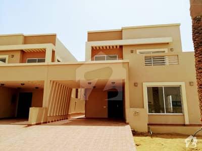 بحریہ ٹاؤن - پریسنٹ 31 بحریہ ٹاؤن کراچی کراچی میں 3 کمروں کا 9 مرلہ مکان 90 لاکھ میں برائے فروخت۔