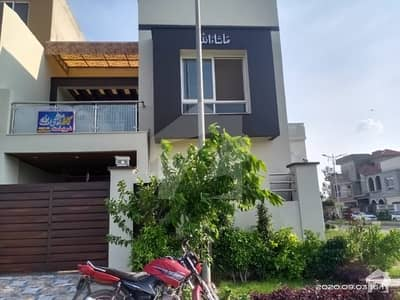Double Storey House # D-2 Is Available For Sale