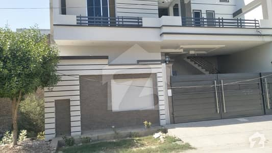 7 Marla Full Double Storey House For Sale