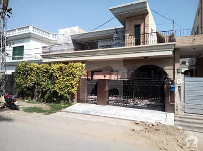 10 Marla Slightly Used House For Sale In Dha Phase 8