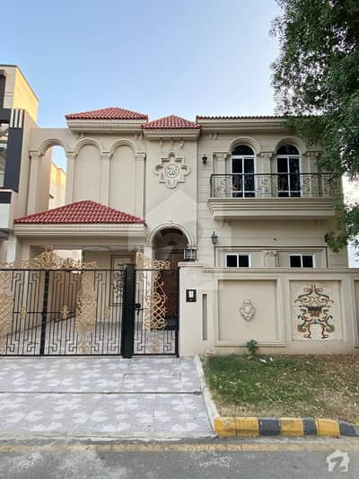 Master Bedrooms And Semi Furnished House Is Available For Sale In Prime Location