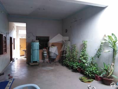 1785  Square Feet House In Central Auto Bhan Road For Sale