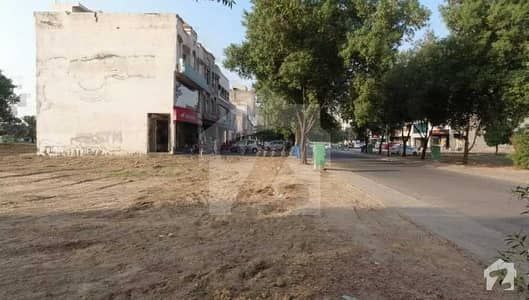 7 Marla Corner Hot Location Plot For Sale In Bahria Town Sector C