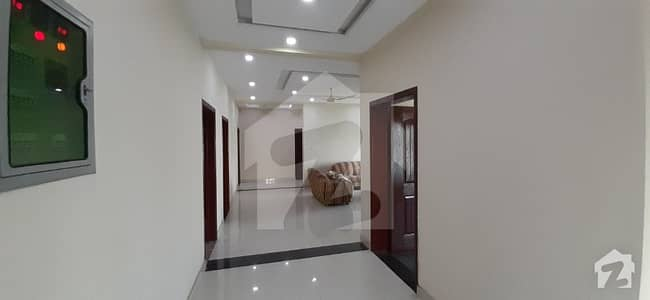 1 Kanal Upper Portion For Rent In B Block Of Nawab Town