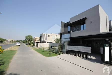 10 Marla House For Sale In Dha Phase 4 Block Dd