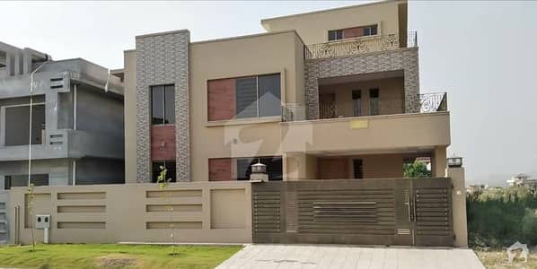 1 Kanal House For Sale In D17 Margalla Housing Scheme Islamabad