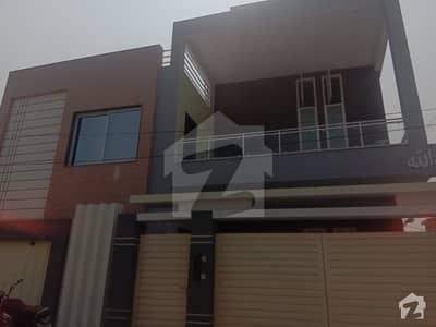 Gulistan E Jauhar Block 3 Brand New Double Storey House For Sale