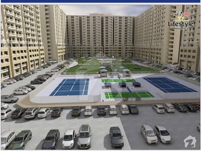 Luxurious Apartments On The Hub Of Sector G13. Golden Opportunity For Investment