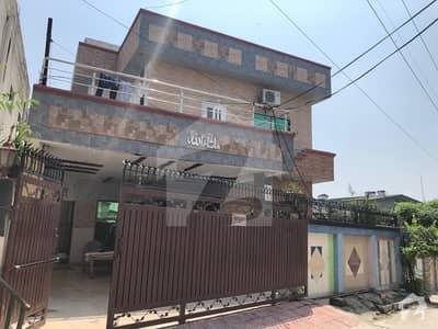 نیو لالہ زار راولپنڈی میں 7 کمروں کا 12 مرلہ مکان 2.25 کروڑ میں برائے فروخت۔