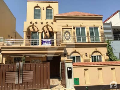10 Marla Brand New Luxury House For Sale In Jasmine Block Bahria Town Lahore