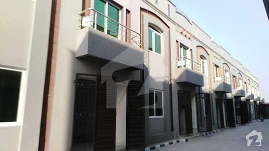 گرین لینڈ ہاؤسنگ سکیم جی ٹی روڈ لاہور میں 3 کمروں کا 3 مرلہ مکان 60 لاکھ میں برائے فروخت۔