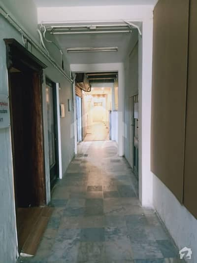 Pccr Offering F6 Markaz 864 Square Feet Office For Sale In First Floor Good For Investment
