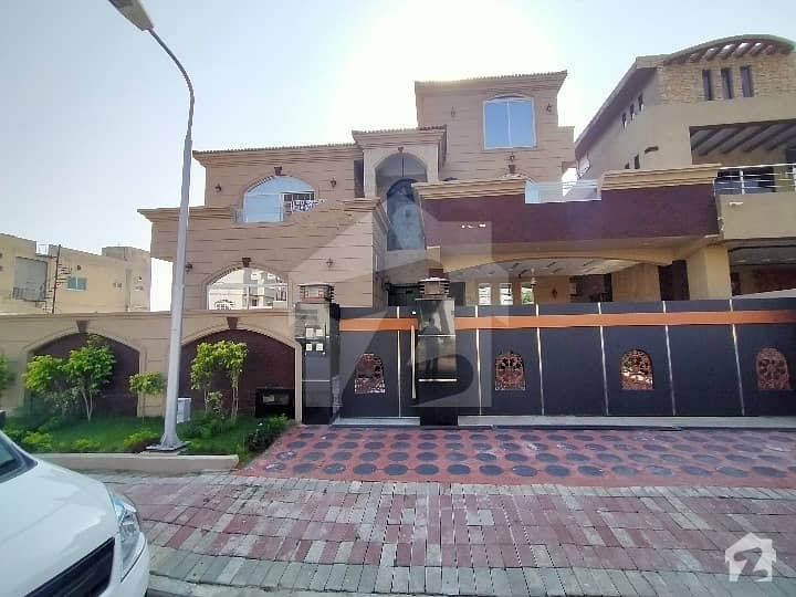 4500  Square Feet House Available For Sale In Bahria Town Rawalpindi