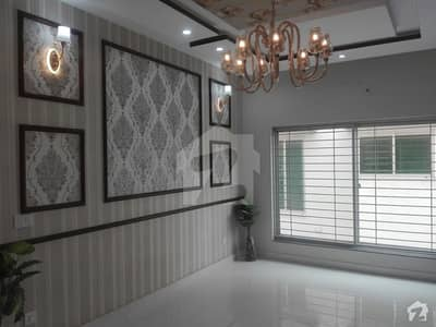 Lower Portion Of 14 Marla For Rent In Gulberg