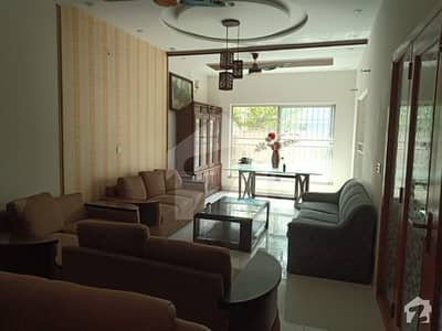 8 Marla House Is Available For Rent In Khuda Bux Society Airport Road