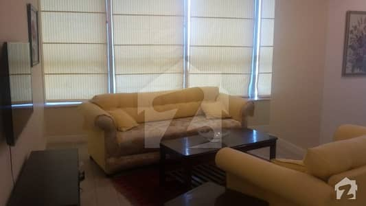 2256 Square Feet Fully Furnished 2 Bedroom Apartment Available For Rent