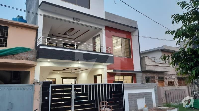 6 Marla New House For Sale In Soan Garden