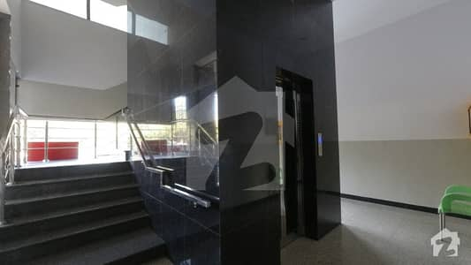 Spacious & Affordable 1st Floor Office For Sale In CDA Sector G-8 Markaz Islamabad