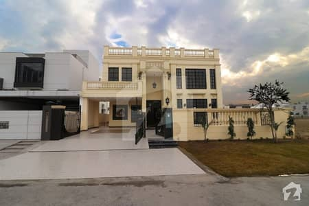 One Kanal Luxury House For Sale Near Park Commercial
