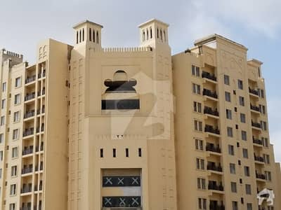 Bahria Heights  Perfect Family Flat Or Investment Opportunity