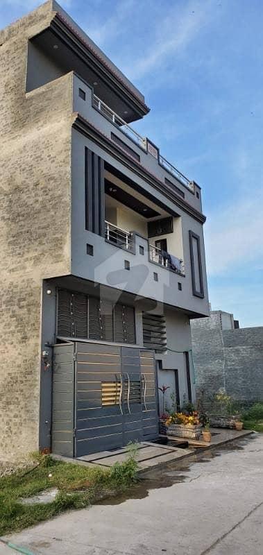 غوث گارڈن - فیز 4 غوث گارڈن لاہور میں 3 کمروں کا 5 مرلہ بالائی پورشن 30 ہزار میں کرایہ پر دستیاب ہے۔