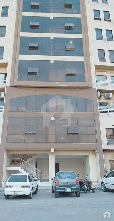 Bahria Town Rawalpindi Phase 6 1 Bed Appartment For Sale