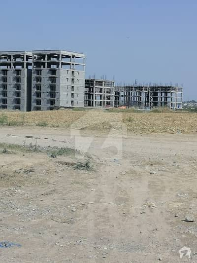 آئی۔12/1 آئی ۔ 12 اسلام آباد میں 8 مرلہ رہائشی پلاٹ 95 لاکھ میں برائے فروخت۔