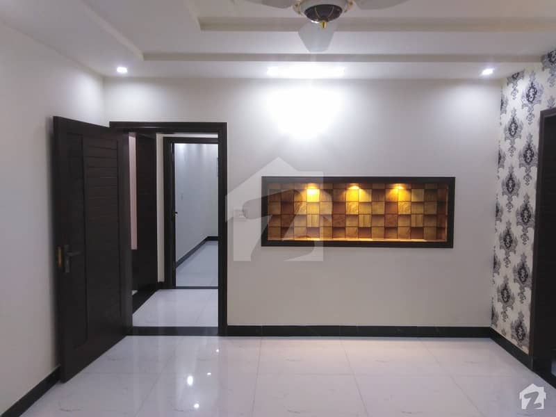 ایڈن ایگزیکیٹو ایڈن گارڈنز فیصل آباد میں 2 کمروں کا 7 مرلہ بالائی پورشن 30 ہزار میں کرایہ پر دستیاب ہے۔