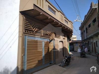 ڈھوک گوجراں راولپنڈی میں 2 کمروں کا 5 مرلہ مکان 63 لاکھ میں برائے فروخت۔