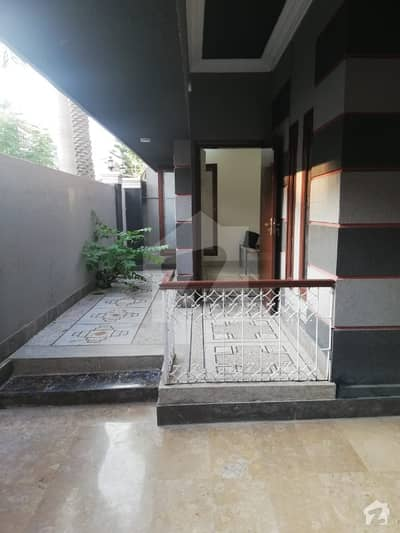 Gulshan E Iqbal 240 Sq Yard Double Storey West Open House Is Available For Sale