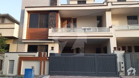 7 Marla New House In Cbr Town Islamabad